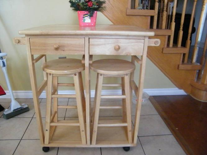 KITCHEN TABLE FOR SALE for sale in Brampton tario Ads