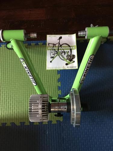 Kurt Kinetic Bicycle Trainer