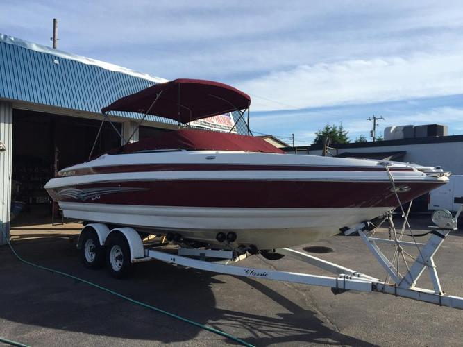 Larson 248 LXI For Sale