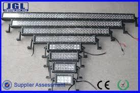 LED Light Bars Derand Motorsport Ottawa