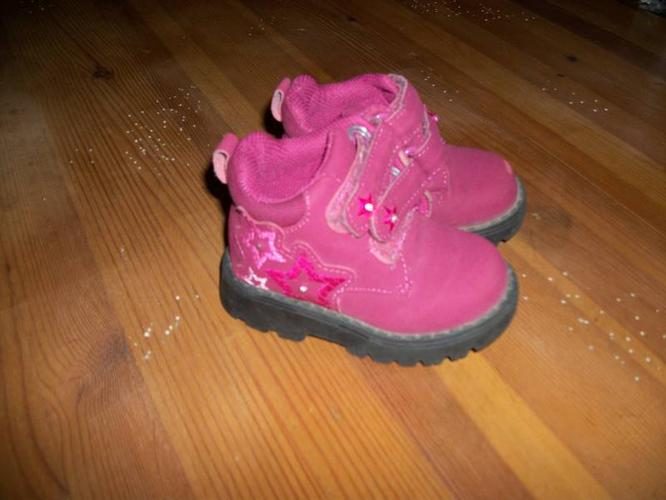Light Up Boots!! (Size 5)