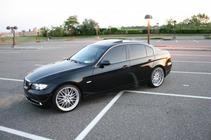 Like New Bmw Beyern Wheels Rims 535 Xi For Sale In