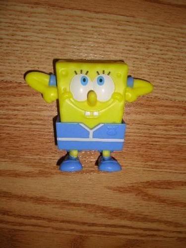 Like New Spongebob Figurine Toy Figure  $2