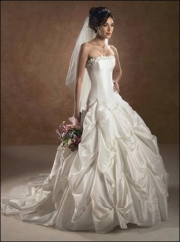 Maggie Sottero Size 12 Wedding Dress