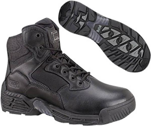 MAGNUM STEALTH TACTICAL BOOTS - GREAT FOR WINTER!!