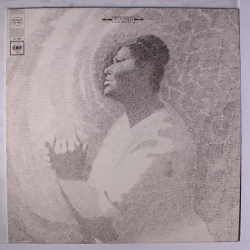 Mahalia Jackson LPs - 1967 to 1971