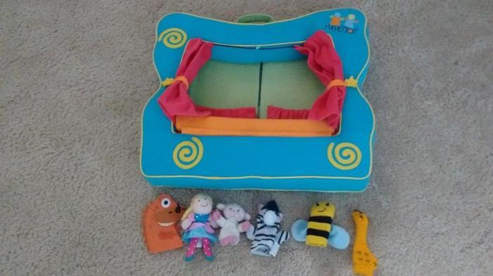 Manhattan Toy Puppet Theatre