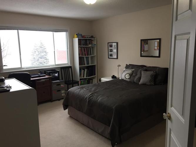 Master Bedroom with en-suite for Rent! July 1st!