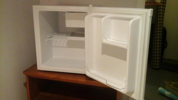 Master Chef mini bar fridge