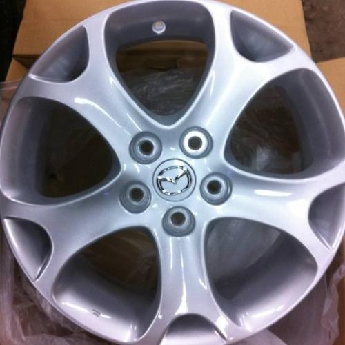 mazda 3 rims and tires for sale in guelph ontario ads in ontraio. Black Bedroom Furniture Sets. Home Design Ideas