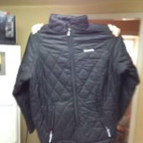 mens bench coat need gone