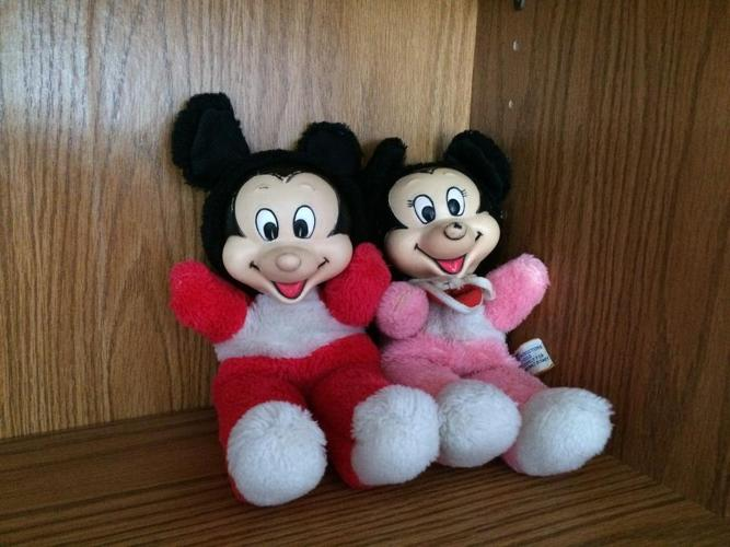 Mickey & Mouse