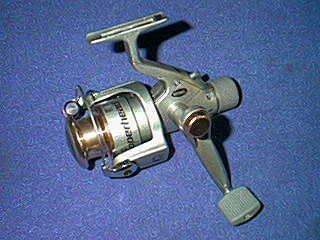 Mitchell Copperhead Spinning Reels