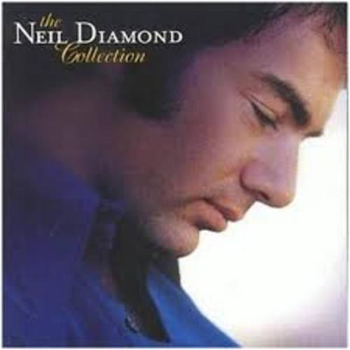 NEIL DIAMOND (BUY FROM A TRUSTED SOURCE 'HARD TICKETS