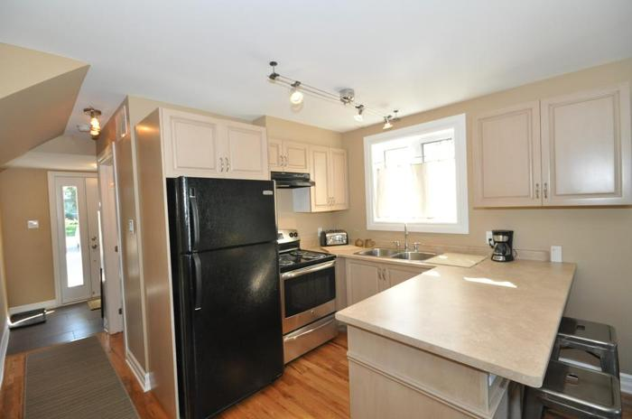 New Bachelor Apartment for Rent near Algonquin College