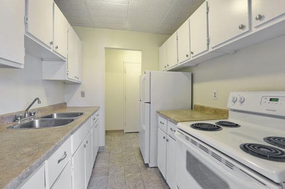 New Balconies! Upgraded 1 Bedroom Apartments in Sault Ste. Marie!