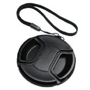 New Camera Lens Cap 58mm for Canon, Nikon etc.