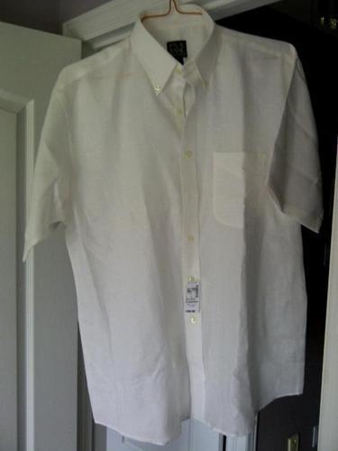 New JoS. A. Bank Shirt
