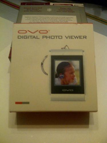 New OVO Photo Viewer