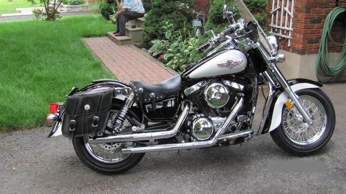 *New Price*  2006 Kawasaki 1500cc Vulcan Classic efi