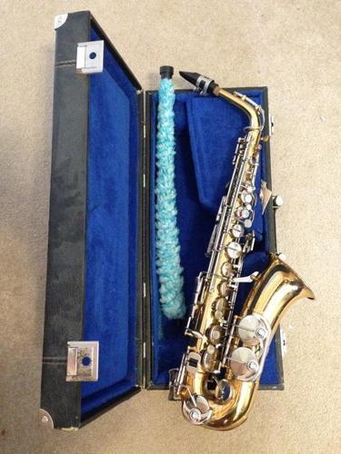 New Price - Sonora Alto Saxophone