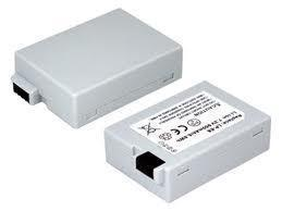 New Replacement Battery for Canon LP-E8 1500mAh