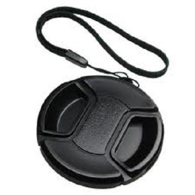 New Umiversal Camera Lens Cap for 52mm Lens
