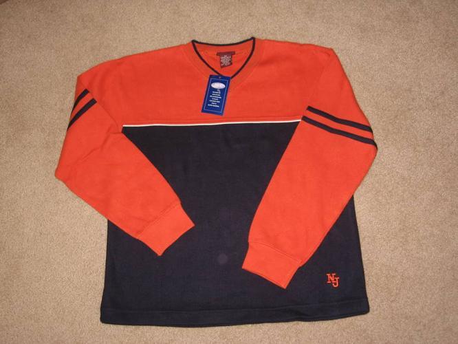 NEW V-Neck Sweater - Size 12