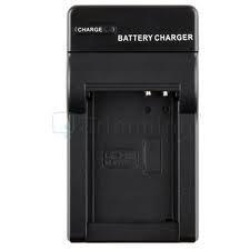 New Wall and Travel Charger for Canon NB-10L Battery