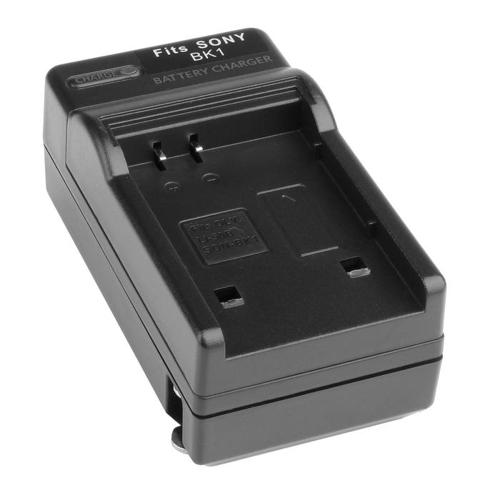 NP-BK1 camera battery charger for Sony FK1 CyberShot