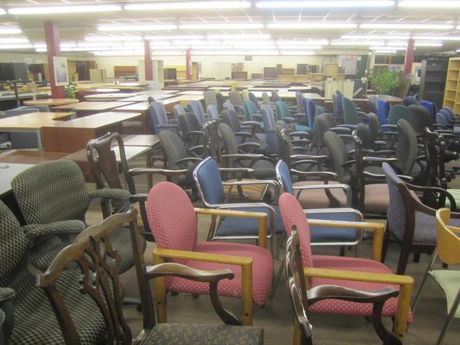 Office Furniture Superstore New And Used Best Prices In