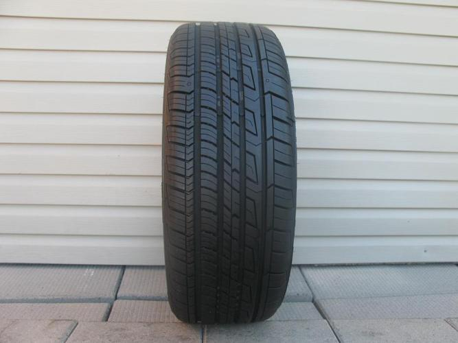 ONE (1) COOPER CS5 ULTRA TOURING TIRE /245/50/20/ - $50