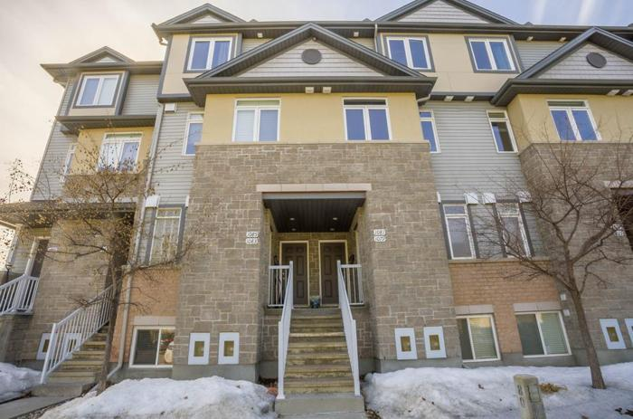 OPEN CONCEPT TWO BEDROOM LOWER UNIT IN FAMILY FRIENDLY AREA