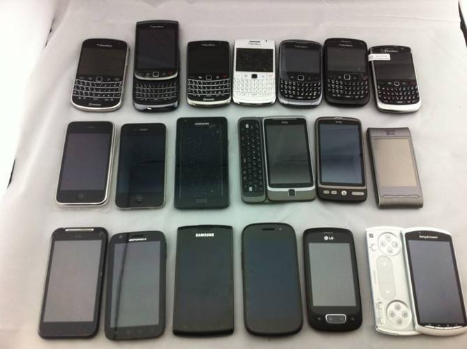 Open New Samsung Galaxy S2, Blackberry HTC LG Apple iphone Nokia