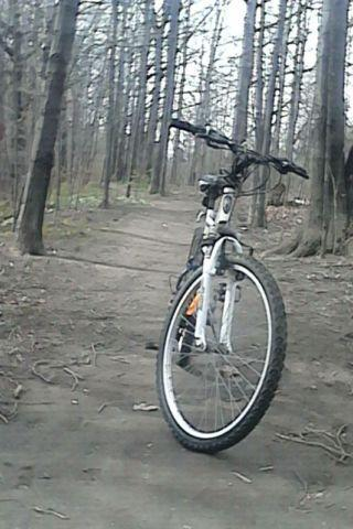 Oryx Full Size Mountain Bike MTB Mountainbike