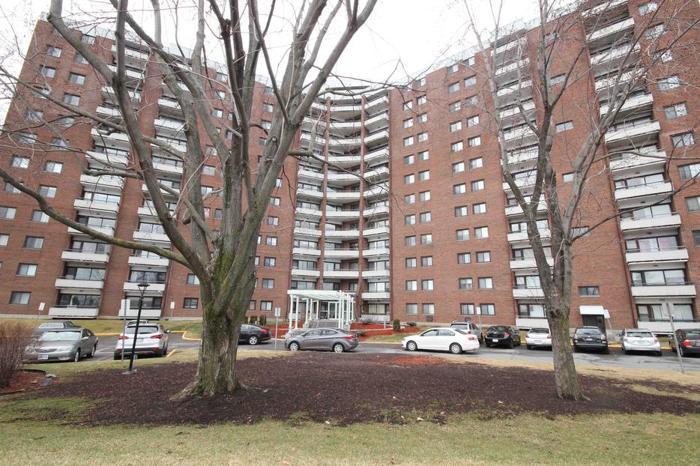 Ottawa Properties - 20 Chesterton Drive, #510