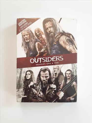 Outsiders: Seasons 1 & 2
