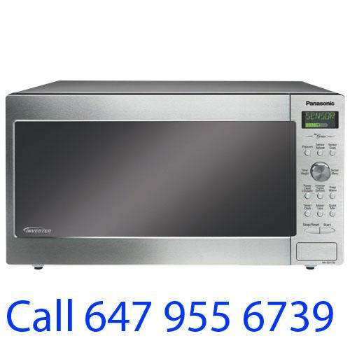 Panasonic NNSD773S Countertop Microwave 1.6 Cu.Ft. Stainless