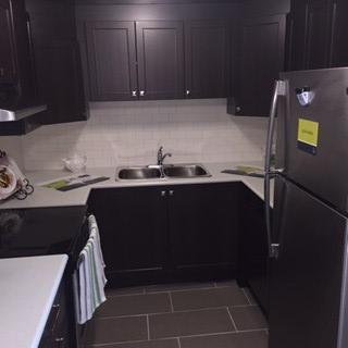 PET FRIENDLY RENOVATED TWO BDRM IN NEPEAN FOR SEPT OR OCT