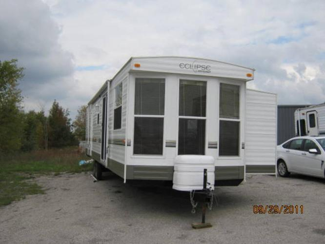 Pre Owned Inventory Blowout 2007 Northlander Eclipse For