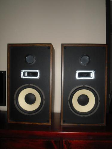 Proximity speakers, made in Canada