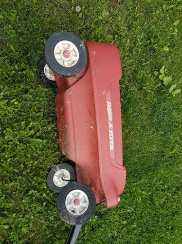 Radio Flyer Eagon