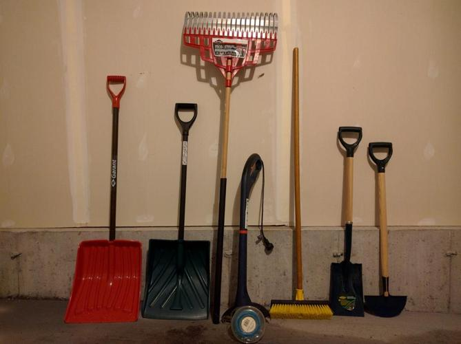 RARELY USED TOOLS FOR SALE