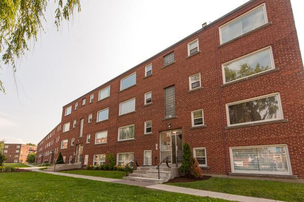 Recently renovated 1 BDRM apartment for rent in Hamilton!