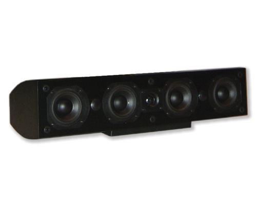 Reel Acoustics RSTC Left, Center, Right Speaker (Single)
