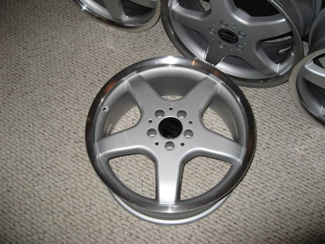 Rims Brand New Never Used
