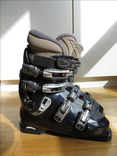Salomon Evolution 8 Boots - Size 25 (men/youth 7; women 8)