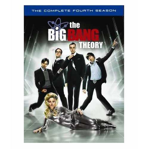 seasons of big bang theory