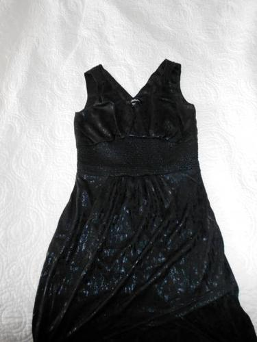 Short Black Dress Size Small