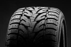 Silverado Winter Tires P265/70R17 Arctic Claw